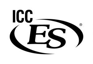 ICC ES logo